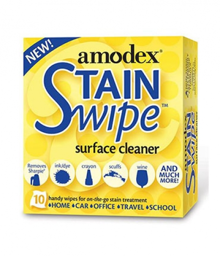 Amodex Wipes