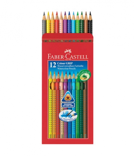 Faber-Castell Playing